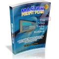 The Master Profit Plan - Your 5 Step Trading Plan Workbook